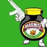 Marmiteinajar