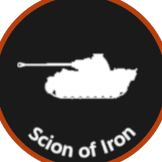 Scion Of Iron